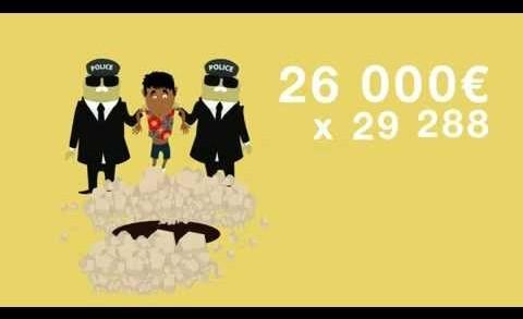 Immigration trois films d'animation contre les idées reçues
