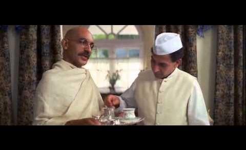 Ghandi, le film en entier (Fr)