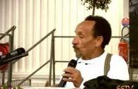 Discours d'investiture du vice-président de Bolivie M. David Choquehuanca 08.11.2020