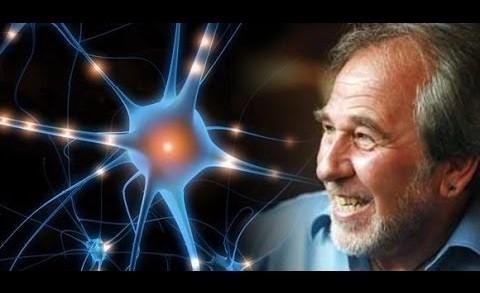 Dr.Bruce LIPTON. «L'Epigénétique»…Médecine Quantique contre médecine Newtonienne.