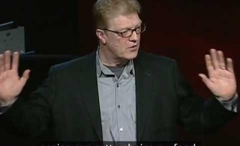 Ken Robinson: Le système éducatif tue la créativité