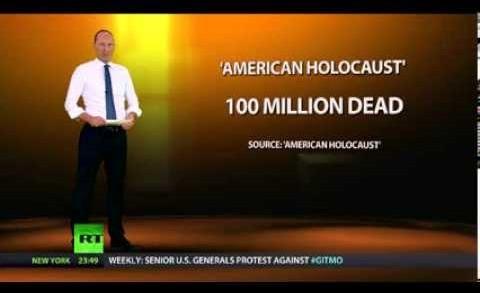The TruthSeeker 28 (FR) Le pire génocide de l'histoire, les Indiens d'Amérique