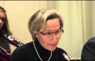 Vaccins et aluminium : «la société a le devoir de s'occuper de ses malades»