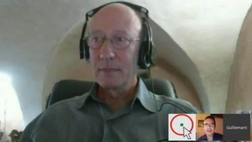 Philippe Guillemant «La physique de la conscience»