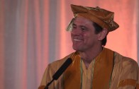 Jim Carrey's Speech Commencement Address