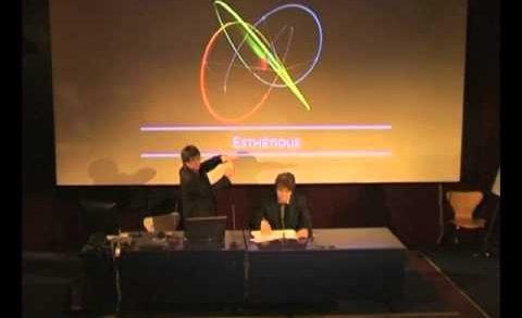 Gérando Baroin L'Hypersphère des spectres
