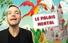 Le palais mental, technique de mémoire – Master Class' – Mental Vlog 65/366