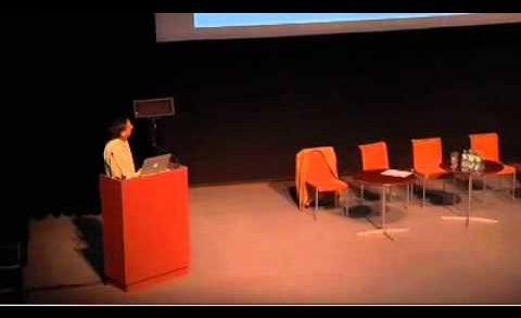 Antoine Suarez : Pour une approche quantique de la conscience / Colloque 2013