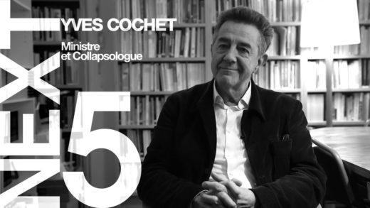 Yves Cochet, ministre et collapsologue (effondrement et ecologie)